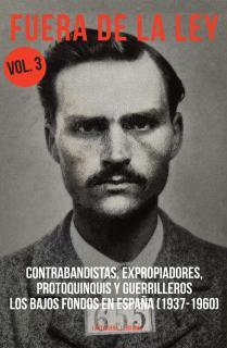 FUERA DE LA LEY VOL.3