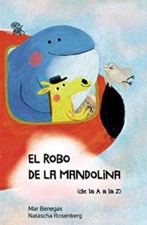 EL ROBO DE LA MANDOLINA