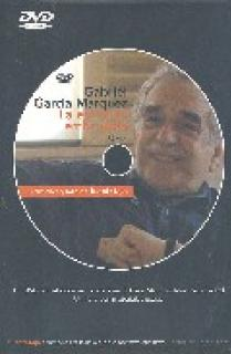 Gabriel García Márquez. La escritura embrujada. Libro y DVD
