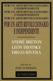 Por un arte revolucionario e independiente