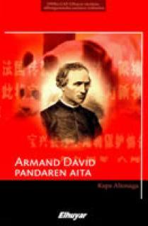 ARMAND DAVID, PANDAREN AITA