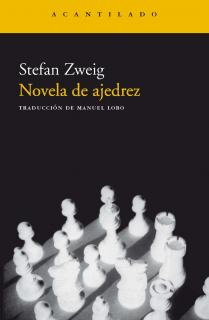 Novela de ajedrez