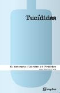 DISCURSO FÚNEBRE DE PERICLES