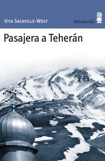 Pasajera a Teherán