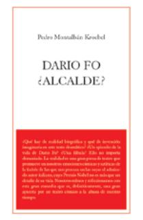 Dario Fo ¿Alcalde?