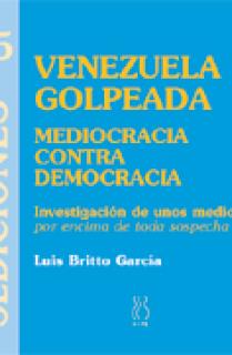 Venezuela golpeada