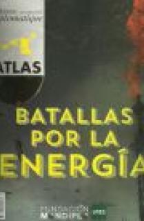 Atlas - Batallas por la energía