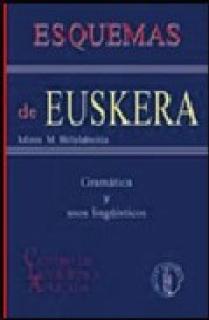 ESQUEMAS DE EUSKERA