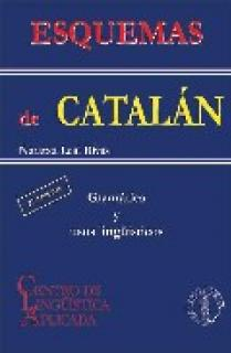 ESQUEMAS DE CATALÁN