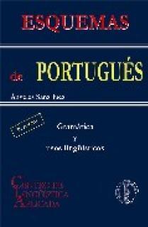 ESQUEMAS DE PORTUGUÉS