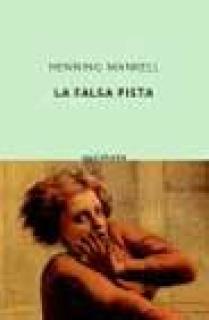LA FALSA PISTA