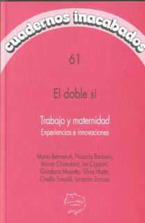 EL DOBLE SI TRABAJO Y MATERNIDAD CI-61