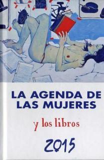 2015 AGENDA DE LAS MUJERES Y LOS LIBROS