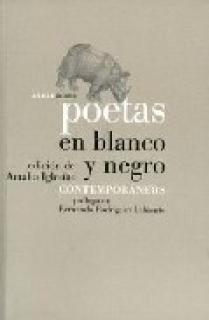 Poetas en blanco y negro