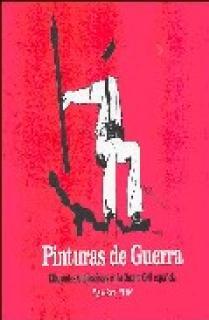 PINTURAS DE GUERRA