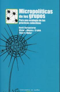 Micropolíticas de los grupos