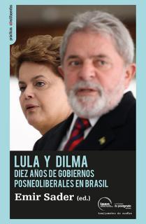 Lula y Dilma