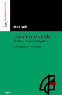 Cuaderno verde de Jusep Torres Campalans