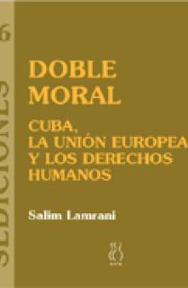 Doble moral