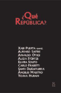 ¿Qué República?
