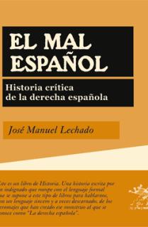 El mal español
