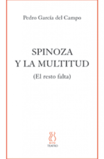 Spinoza y la multitud
