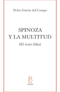 Spinoza y la multitud