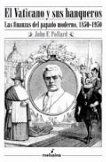 El vaticano y sus banqueros