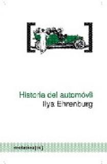 Historia del automóvil