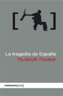 La tragedia de España
