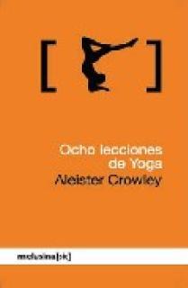 Ocho lecciones de Yoga