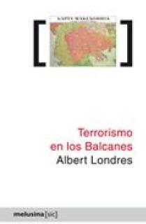 Terrorismo en los Balcanes
