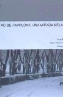 CENTRO DE PAMPLONA UNA MIRADA MELANCOLICA  EL