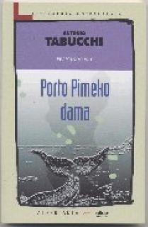 PORTO PIMEKO DAMA