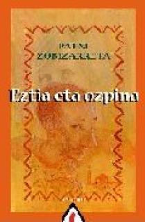 EZTIA ETA OZPINA  KARTONE