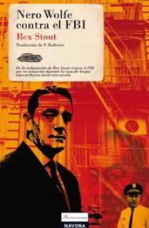 Nero Wolfe contra el FBI