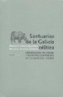Santuarios de la Galicia céltica