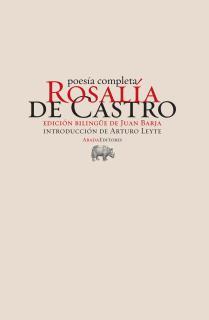 Poesía completa (edición bilingüe)