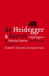 De Heidegger a Sartre