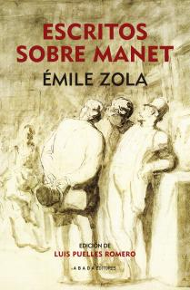 Escritos sobre Manet