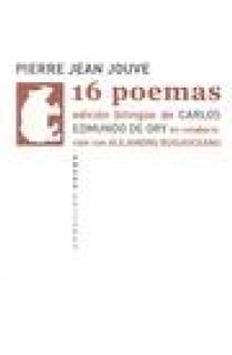 16 poemas (edición bilingüe)