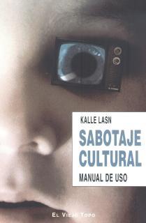 Sabotaje cultural