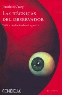 LAS TÉCNICAS DEL OBSERVADOR