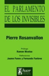 El parlamento de los invisibles