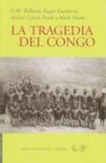 La tragedia del Congo