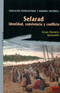 SEFARAD IDENTIDAD, CONVIVENCIA Y CONFLICTO