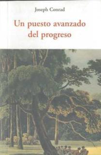PUESTO AVANZADO DEL PROGRESO CEN-17