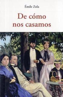DE COMO NOS CASAMOS