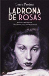 LADRONA DE ROSAS