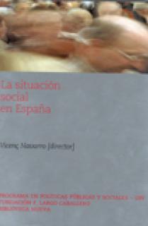 La situación social en España (I)